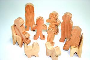 Doll Figurines