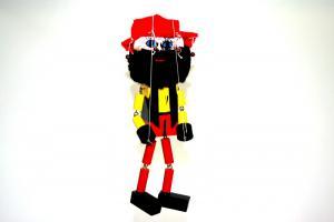 Puppet - Swagman