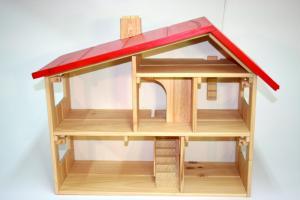 Tammy's House Two Storey