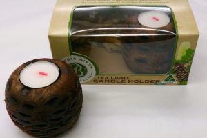 Banksia Tea Light - Standard