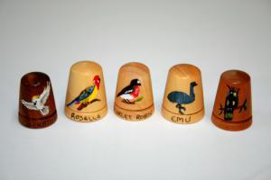 Thimble - Birds 3