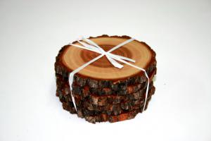 Red Ironbark Coasters