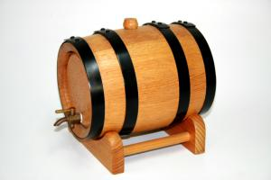 2L Port Barrel