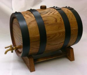 5L Port Barrel