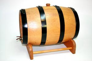 14L Port Barrel