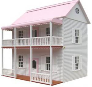Rushton Doll House