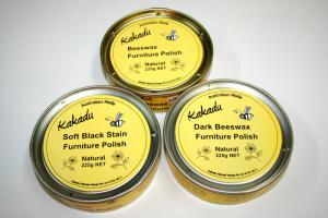 Beeswax Furniture Polish