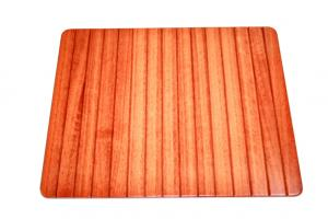 Jarrah Placemat Small