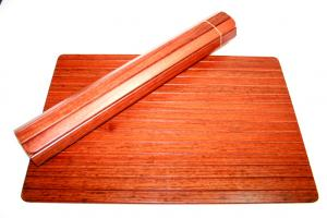 Jarrah Placemat Large