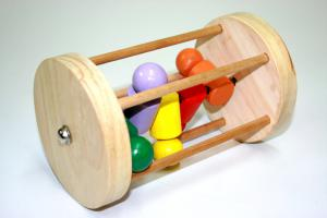 Rolling Rattle