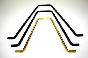 Rocking Horse Accessory - Swing Irons