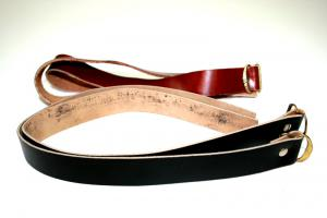 Rocking Horse Accessory - Stirrup Leathers