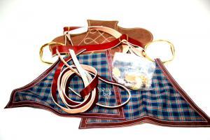 Rocking Horse Accessory - Repair Kit