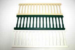 Doll House Parts - Balustrades