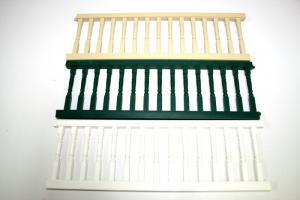 Doll House Parts - Balustrades