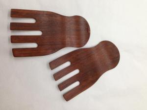 Western Australia Jarrah Salad Hands