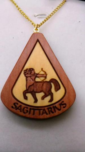 Zodiac Pendant - Sagittarius