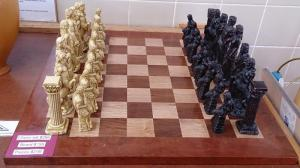 Chess Set 4
