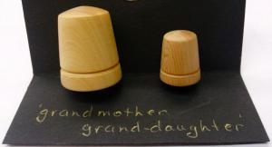 Thimble - Grandmother Set