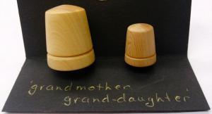 Thimble - Grandmother Set