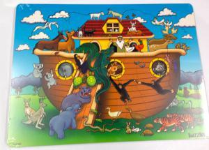 Noah's Ark Puzzle