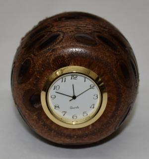 Banksia Clock