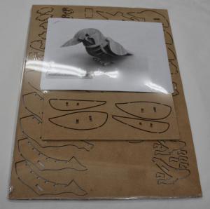 Kookaburra Kit