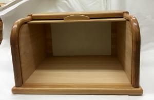 Bread Box Square Front