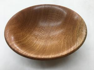 Silky Oak Bowl 4711